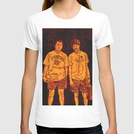 Pulp Fiction - Jules Winnfield & Vincent  Vega T-shirt