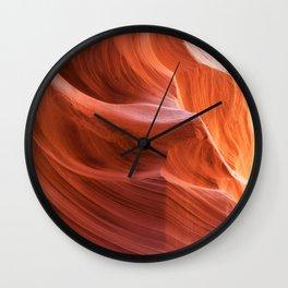 Ledges Wall Clock