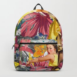 Caught Out There Backpack