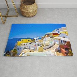 Amazing Santorini Rug