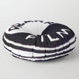 Prana Film Floor Pillow