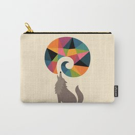 Dream Out Loud Carry-All Pouch