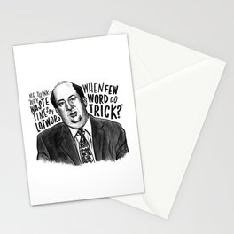 Kevin | Office Stationery Cards