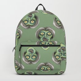 Carl The Zombie Backpack