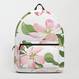 Apple Blossom Dream Backpack