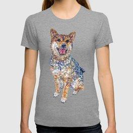 Shiba Inu - Mila T-shirt