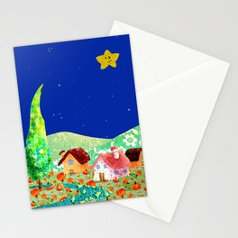 Rio Bo Stationery Cards