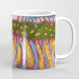 Iowa Landscape Coffee Mug