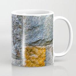 stones-wall Coffee Mug