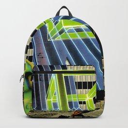 CHARM SCHOOL Backpack