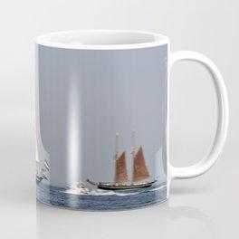 SAILORS WORLD - Baltic Sea Coffee Mug