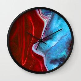 Dreams #22 Wall Clock