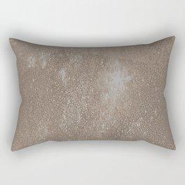 THE BEGINNING OF THE END Rectangular Pillow