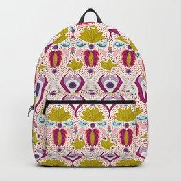Alexandra Bohemian Backpack