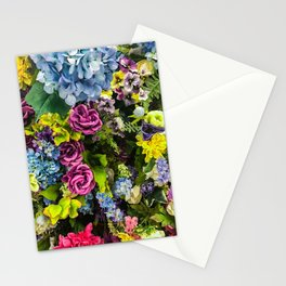 Bee Buffet Stationery Cards