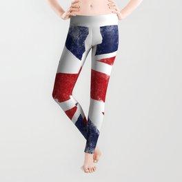 Grunge UK Leggings