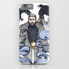 ODIN2 iPhone Case