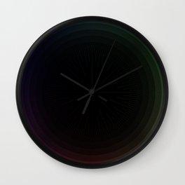 R Experiment 15 - fuzzy aim Wall Clock