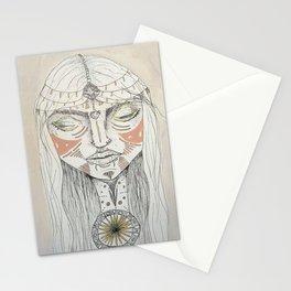 Girls||| Stationery Cards