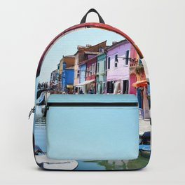 allegro Burano Backpack