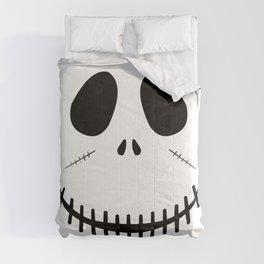 Zombie Face Comforters