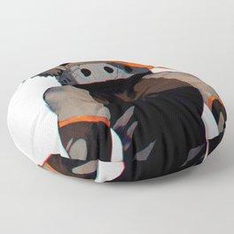 KATSUKI BAKUGO - MY HERO ACADEMIA Floor Pillow