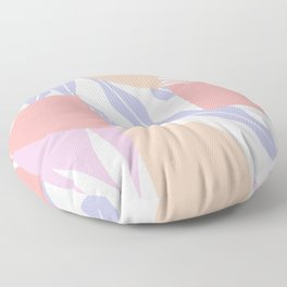 Musings Floor Pillow