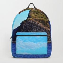 Gros Morne Coastal Village Backpack