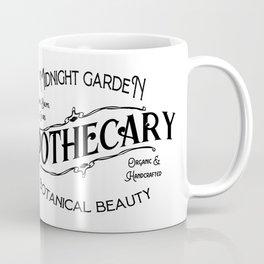 Midnight Garden Apothecary Coffee Mug