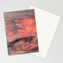 Sonnenuntergang Stationery Cards