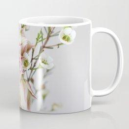 The Blushing Bride Coffee Mug