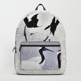 Japanese Modern Interior Art #113 Backpack