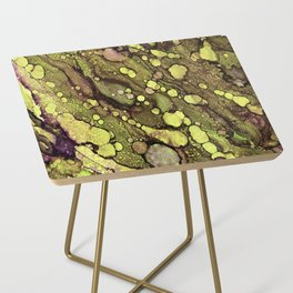 Green River Side Table