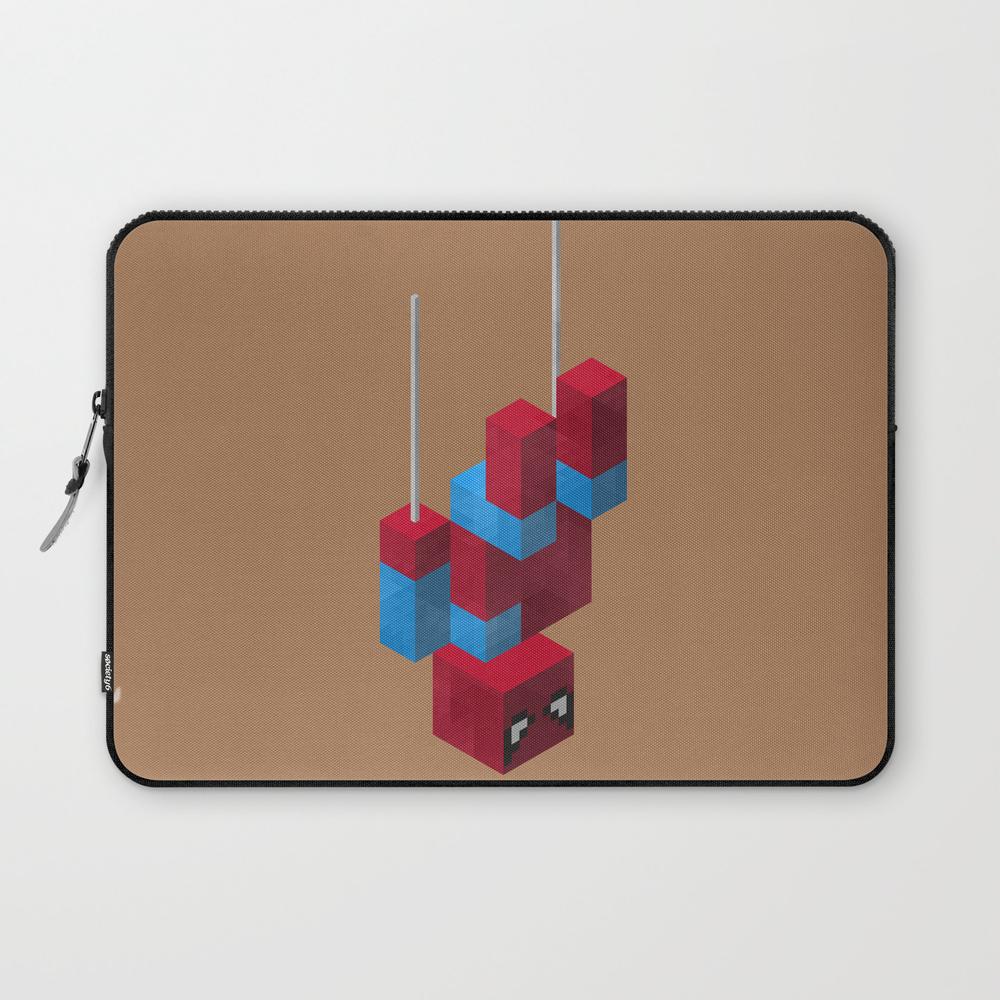 Sensational Spider Man Laptop Sleeve LSV932876