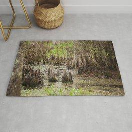 Cypress Swamp Rug