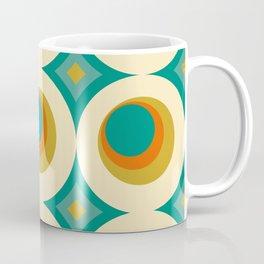 Mid-Century Modern Coffee Mug