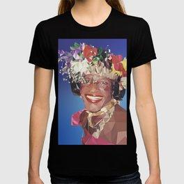 Marsha P Johnson T-shirt