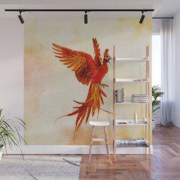 Phoenix Rising - #2 Wall Mural