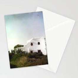 Finca in Majorca Stationery Cards