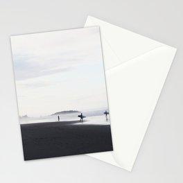 Mount Maunganui 2 Stationery Cards