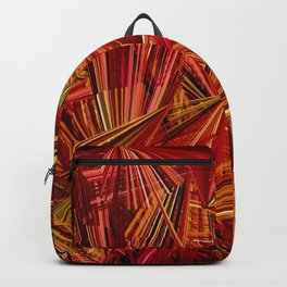 Needle in A Haystack Backpack