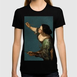 Artemisia Gentileschi, c. 1638 T-shirt
