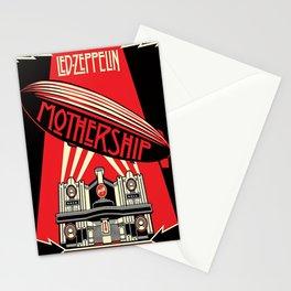Forever Zeppelin Led Stationery Cards