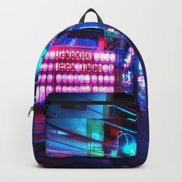 NEO TOKYO GLITCH Backpack