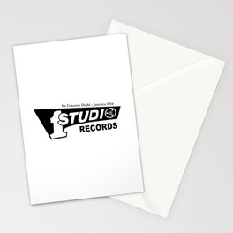 Studio One - Sir Coxsone Dodd (Common Style) Stationery Cards