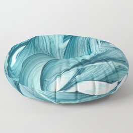 Mermen Floor Pillow