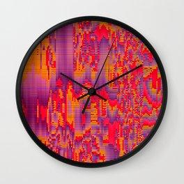 nitfessD Wall Clock