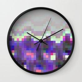 Srups Wall Clock