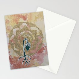 Monocot Stationery Cards
