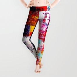 Paint10 Summertime Ex Leggings